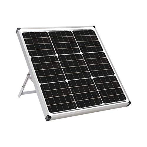 Zamp Solar 45 Watt Portable Solar Panel Kit For Rv Solar